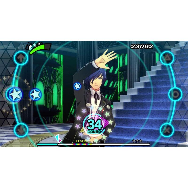 Joc Persona 3 Dancing In Moonlight pentru PlayStation 4 3