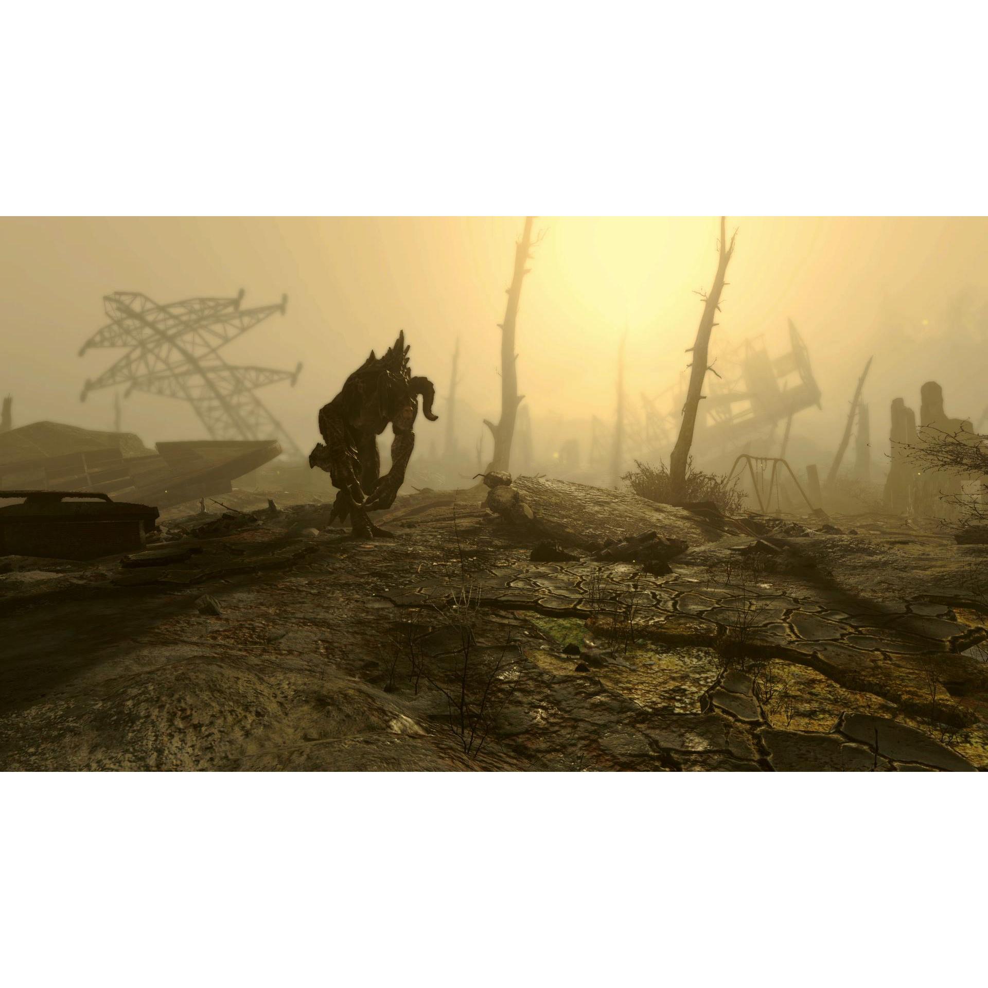 Joc Fallout 4 Goty pentru PlayStation 4 10
