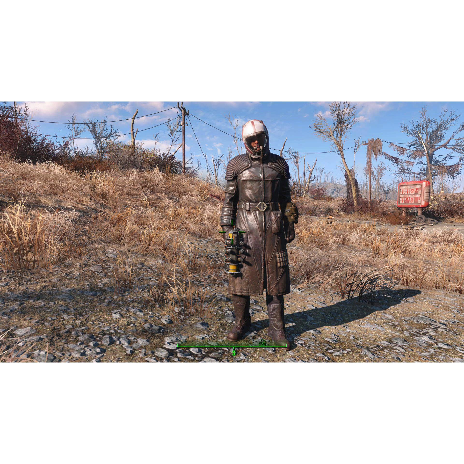Joc Fallout 4 Goty pentru PlayStation 4 2
