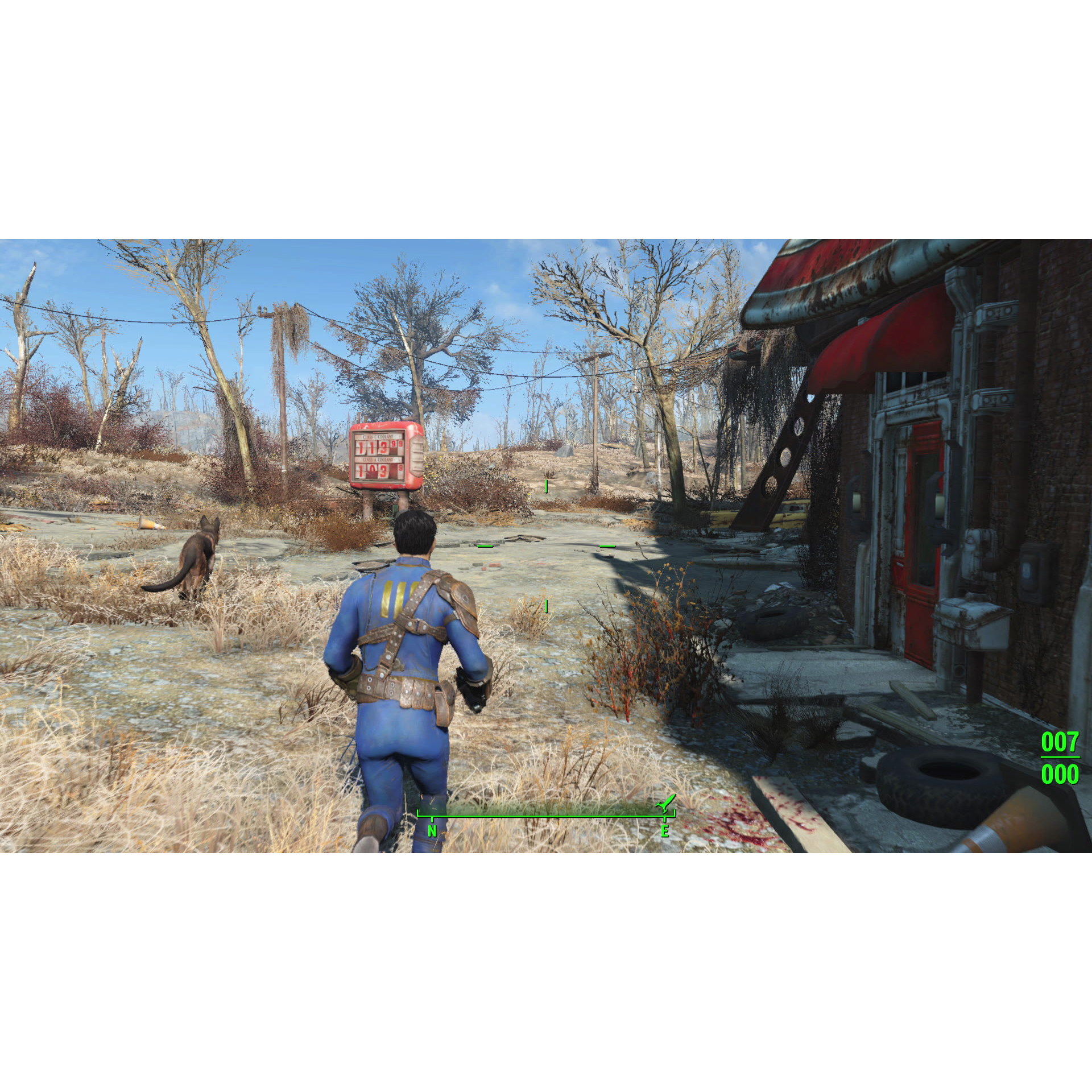 Joc Fallout 4 Goty pentru PlayStation 4 16