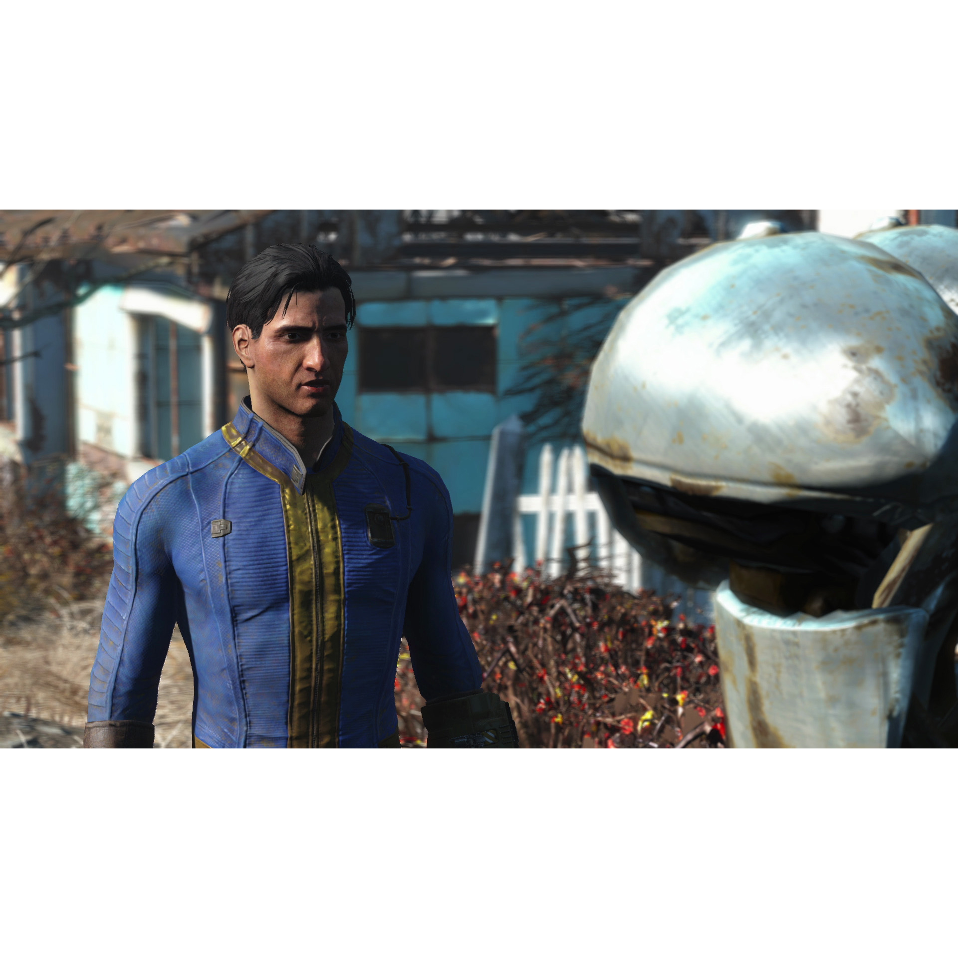 Joc Fallout 4 Goty pentru PlayStation 4 21