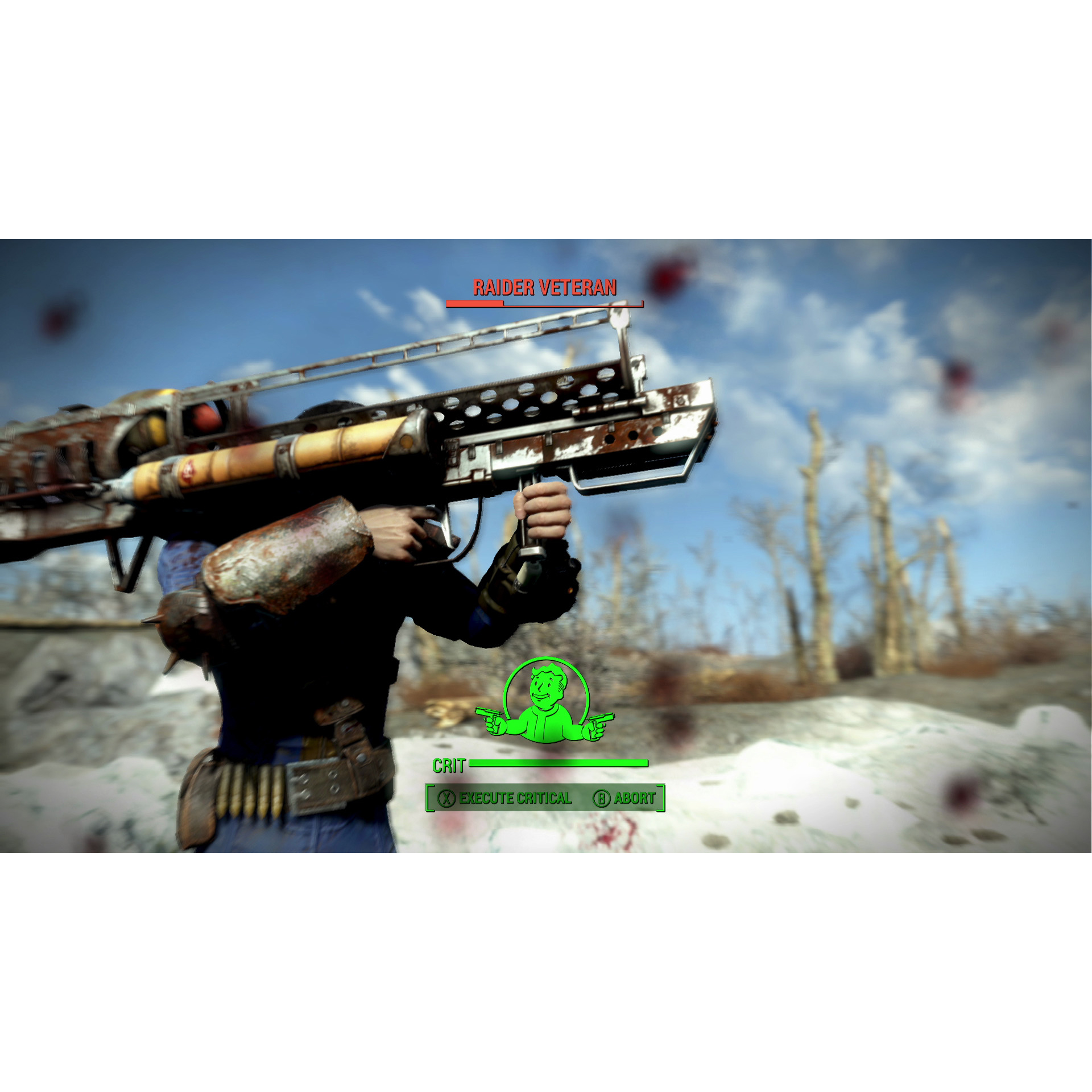 Joc Fallout 4 Goty pentru PlayStation 4 20