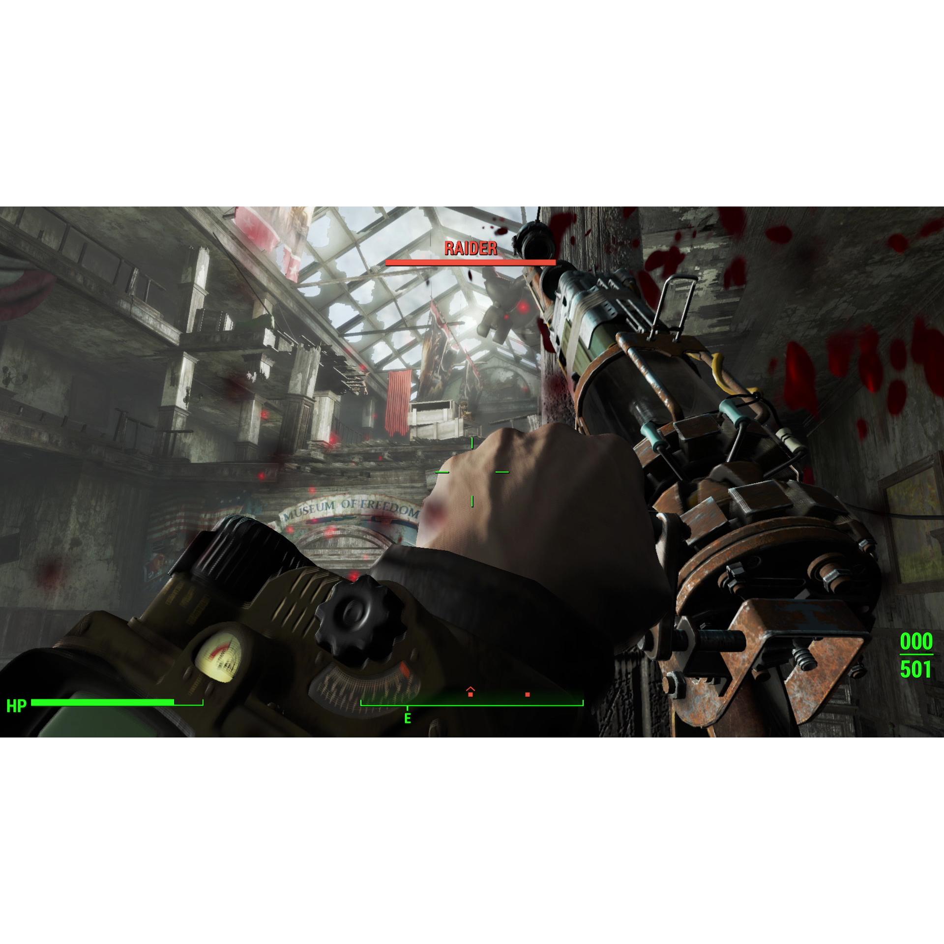 Joc Fallout 4 Goty pentru PlayStation 4 26