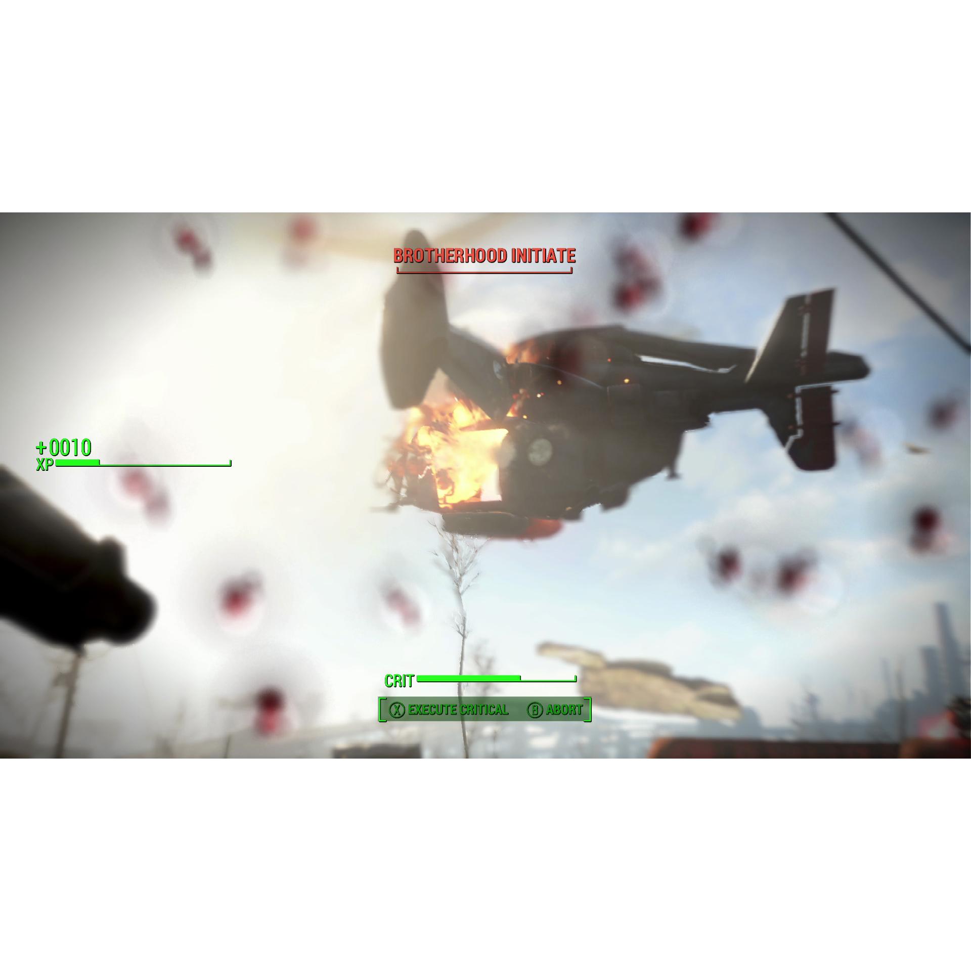 Joc Fallout 4 Goty pentru PlayStation 4 17