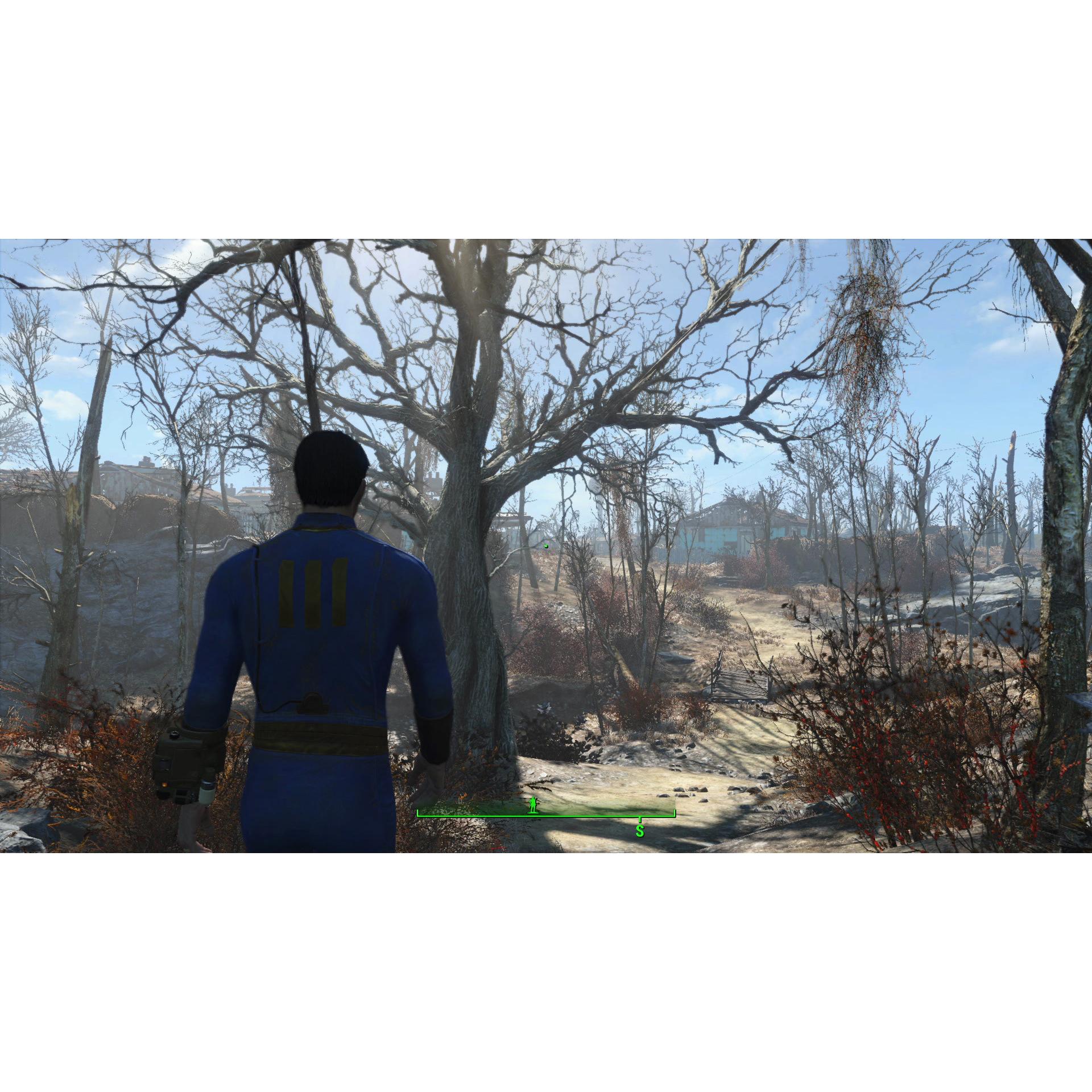Joc Fallout 4 Goty pentru PlayStation 4 15