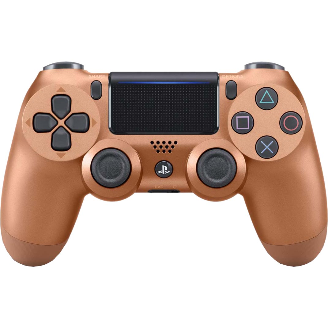 Controller Sony Dualshock 4 Copper v2 pentru PlayStation 4 0