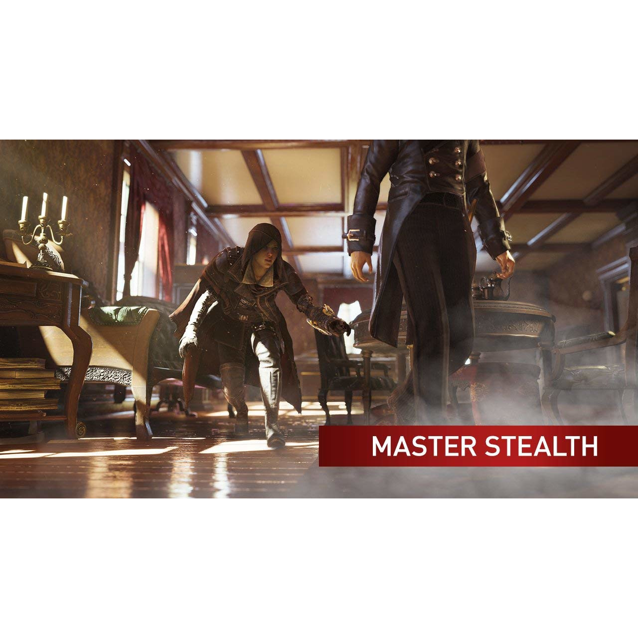 Joc Assassin's Creed Syndicate Pc Cd key (Cod Activare Uplay) 2