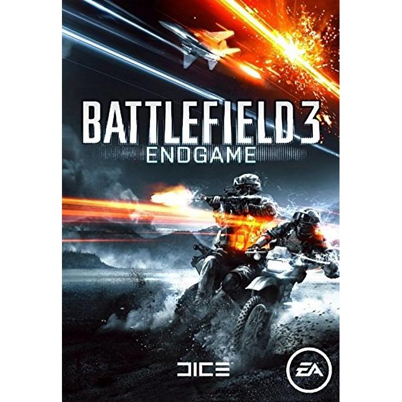 Joc Battlefield 3 End Game DLC Pc Cd key (Cod Activare Origin) 0