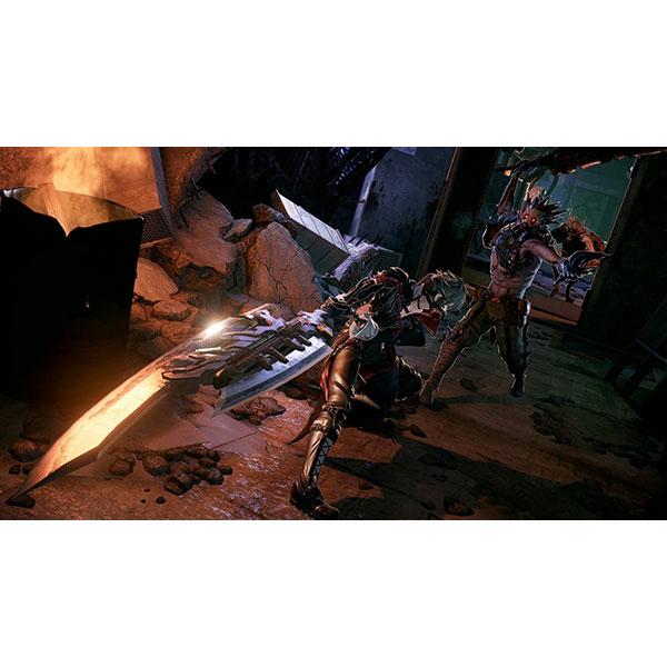 Joc Code Vein Xbox One 1