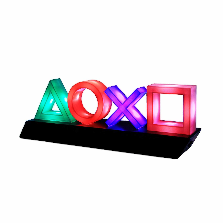 Lampa PlayStation Icon Lights 0