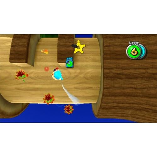 Joc Super Mario Galaxy 2 pentru WII 1