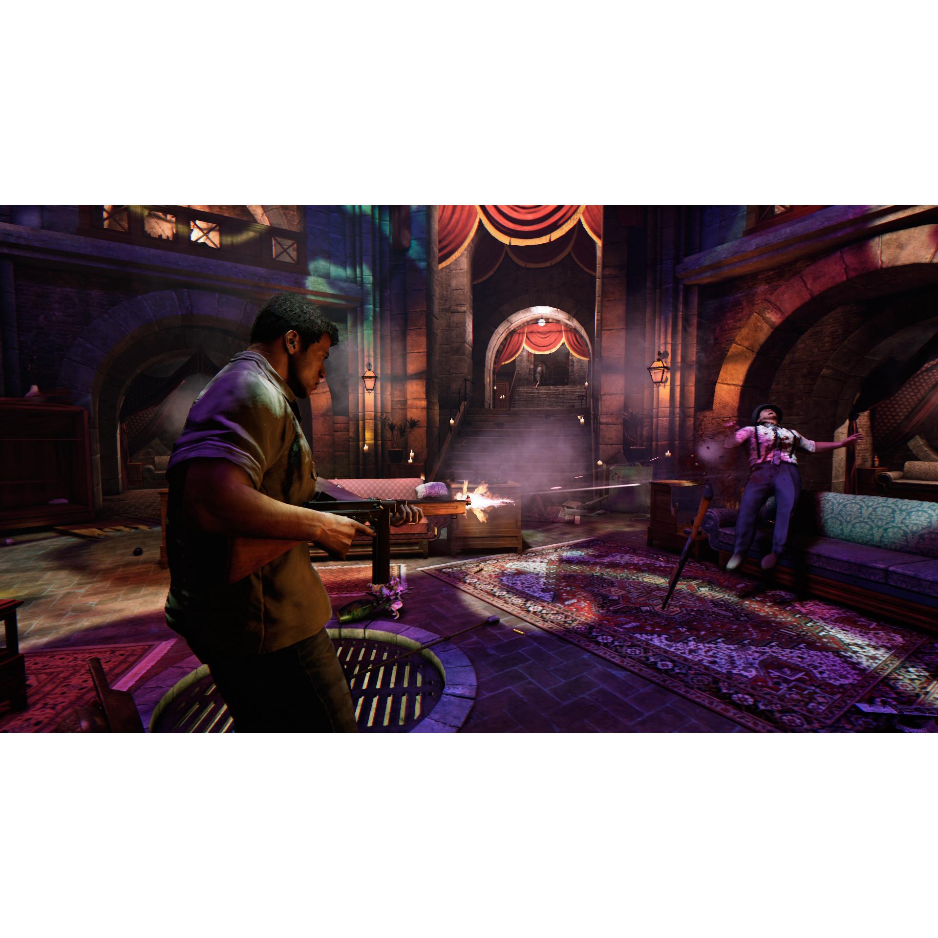 Joc Mafia 3 pentru Playstation 4 2