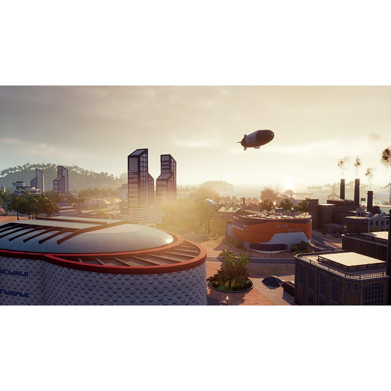 Joc Tropico 6 El Prez Edition Pentru PlayStation 4 4