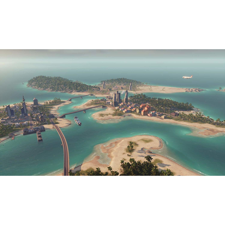 Joc Tropico 6 El Prez Edition Pentru PlayStation 4 3