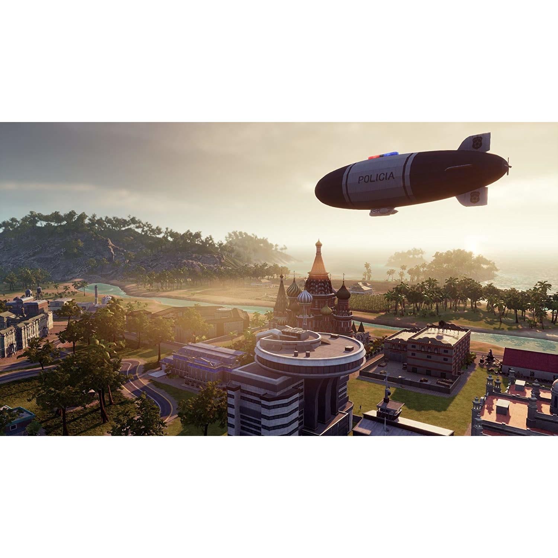 Joc Tropico 6 El Prez Edition Pentru PlayStation 4 1