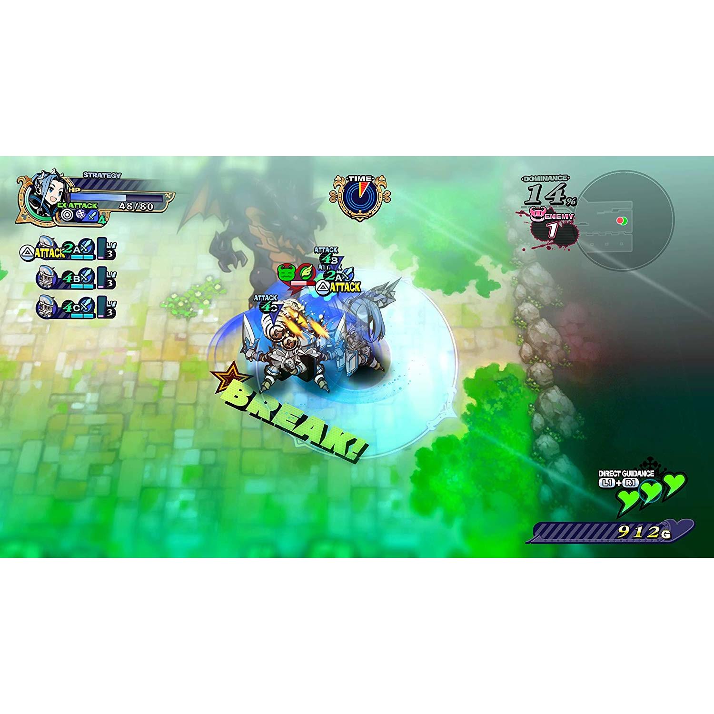 Joc The Princess Guide Nintendo Switch 4