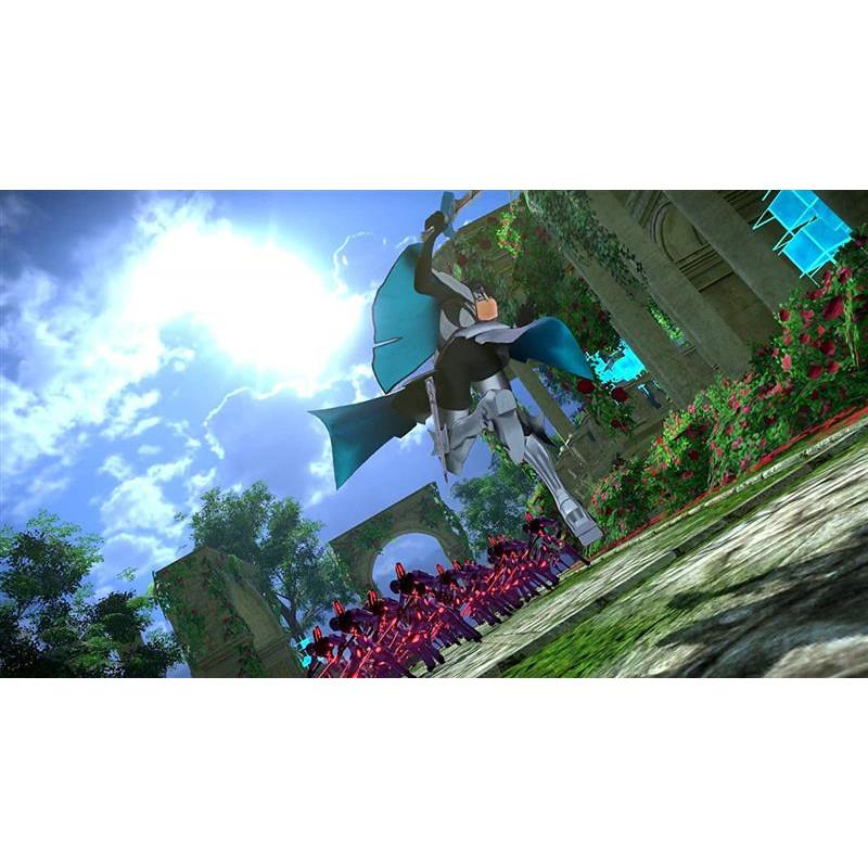 Joc Fate Extella Link Nintendo Switch 1