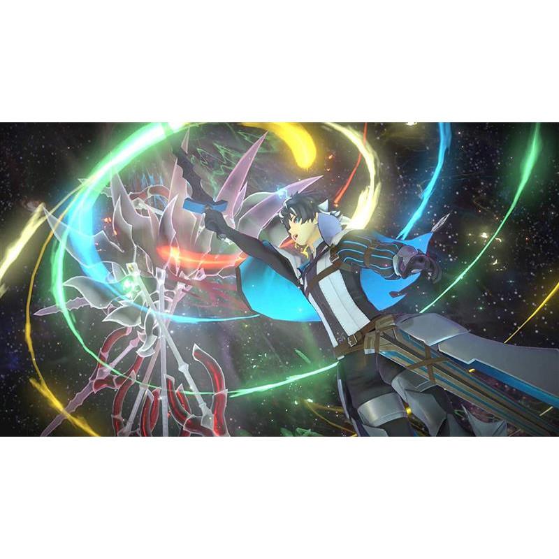 Joc Fate Extella Link Nintendo Switch 2