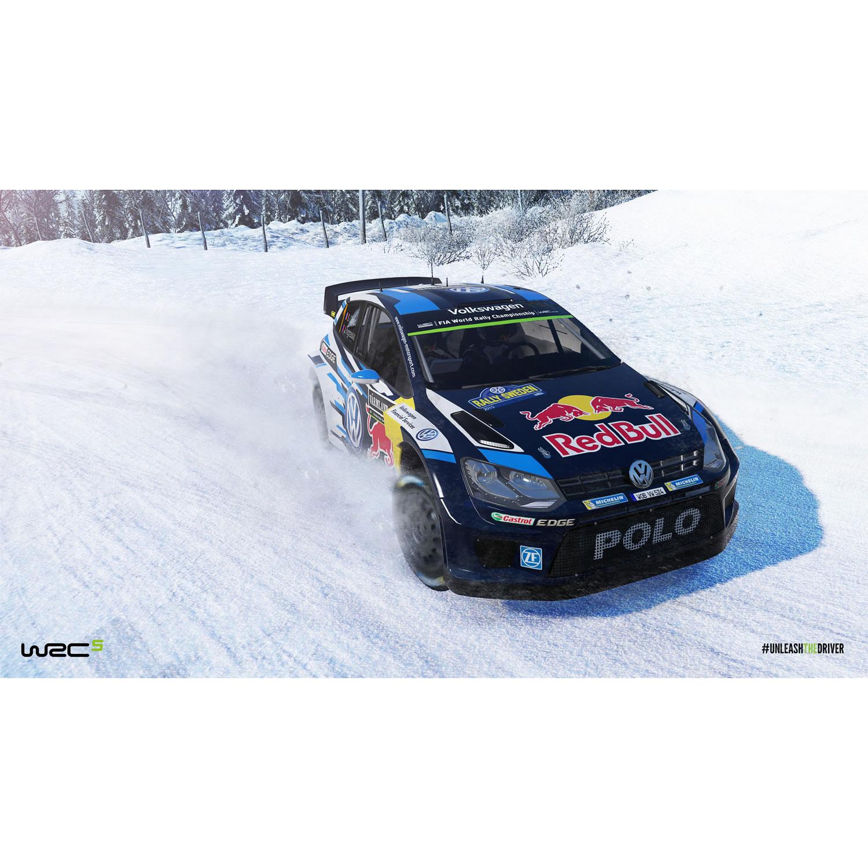 Joc WRC 5 pentru PC 11