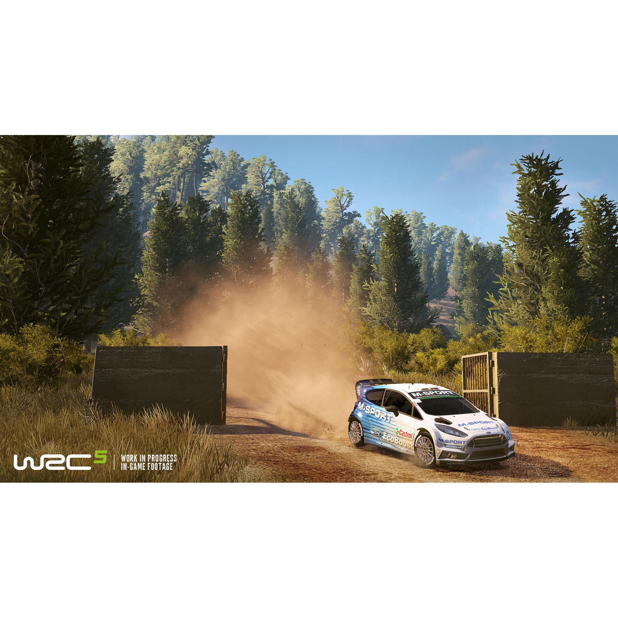 Joc WRC 5 pentru PC 9