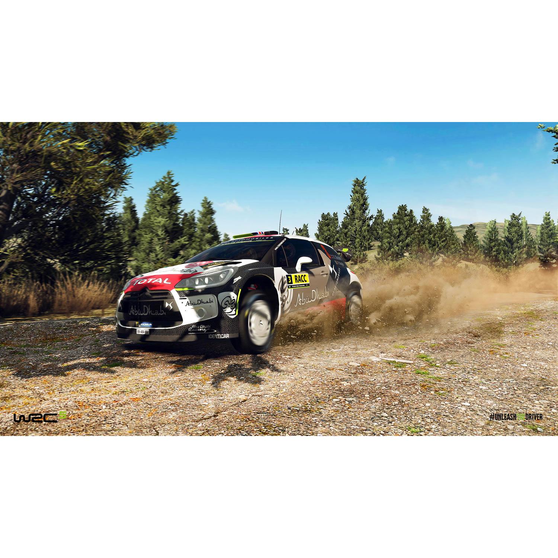 Joc WRC 5 pentru PC 2