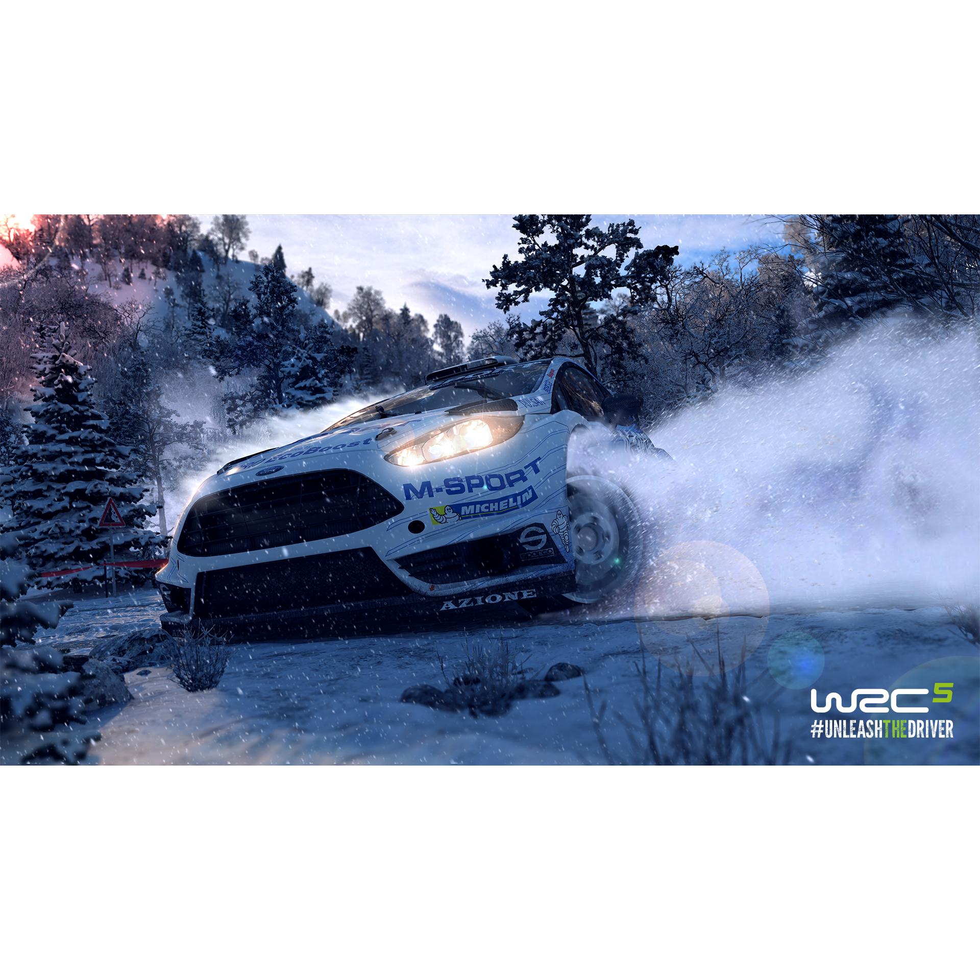 Joc WRC 5 pentru PC 13