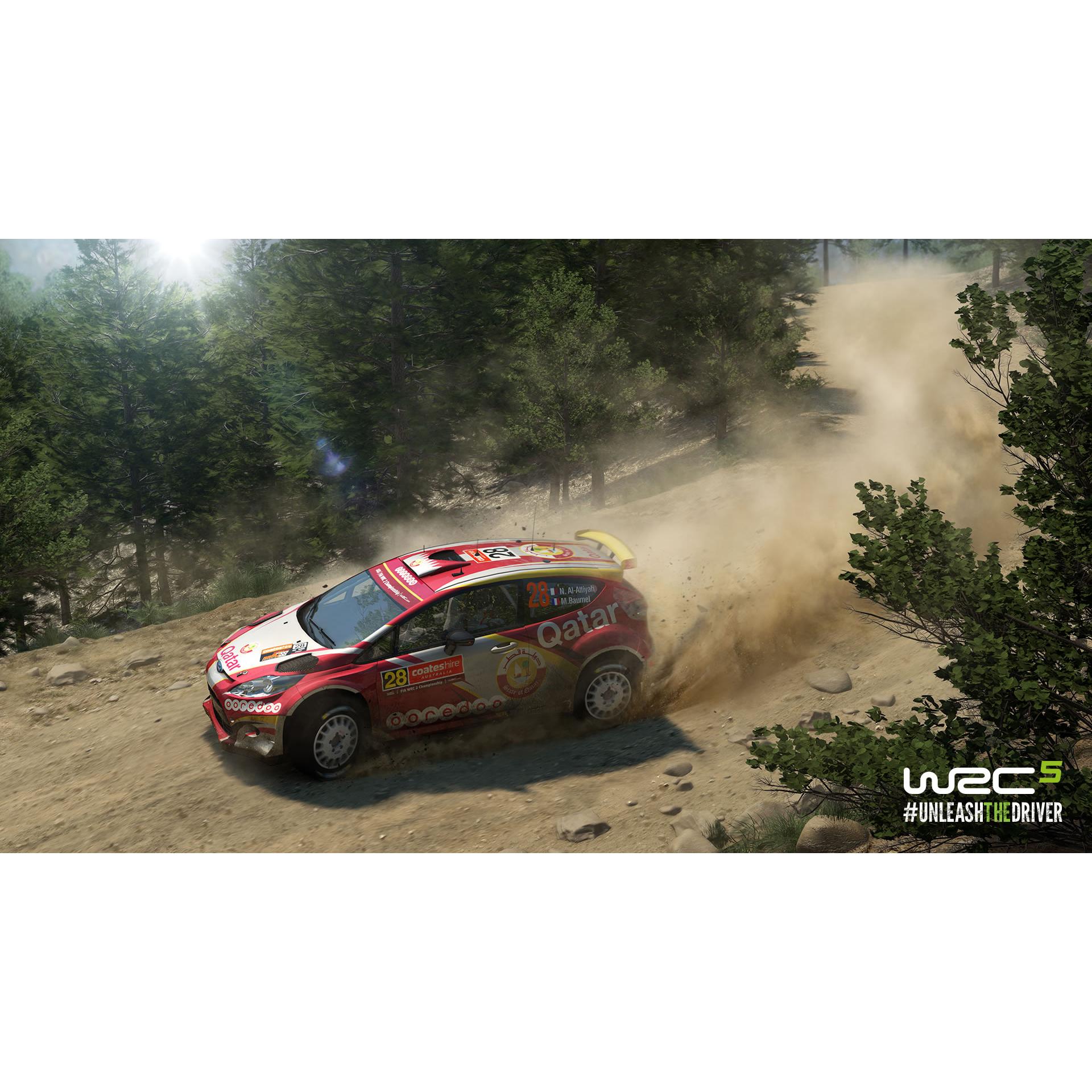 Joc WRC 5 pentru PC 12