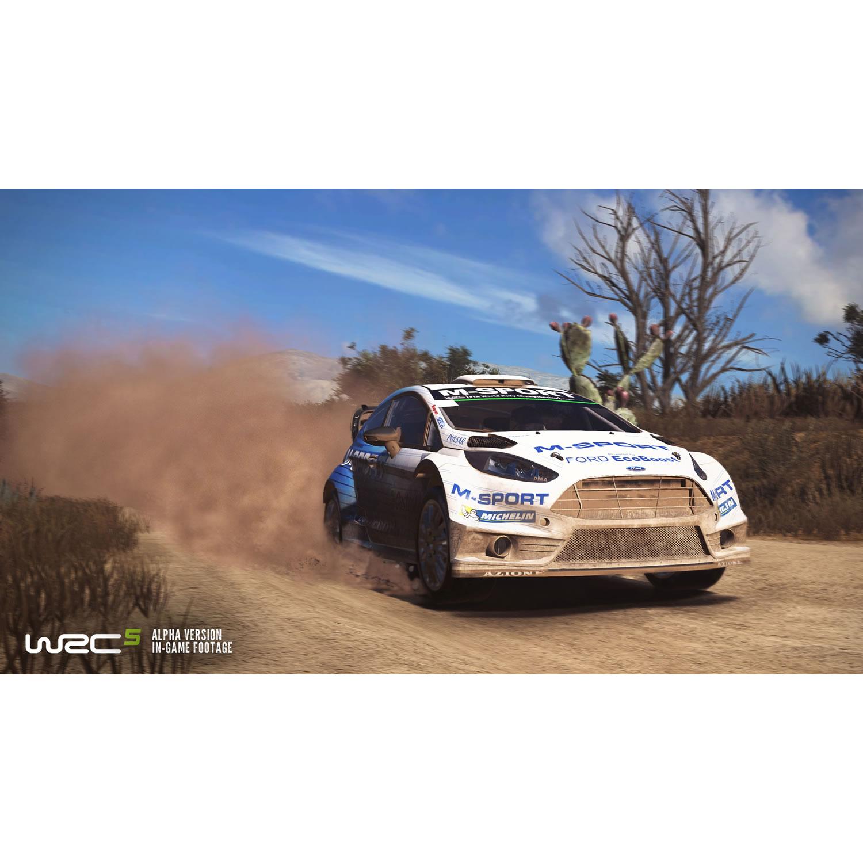 Joc WRC 5 pentru PC 8