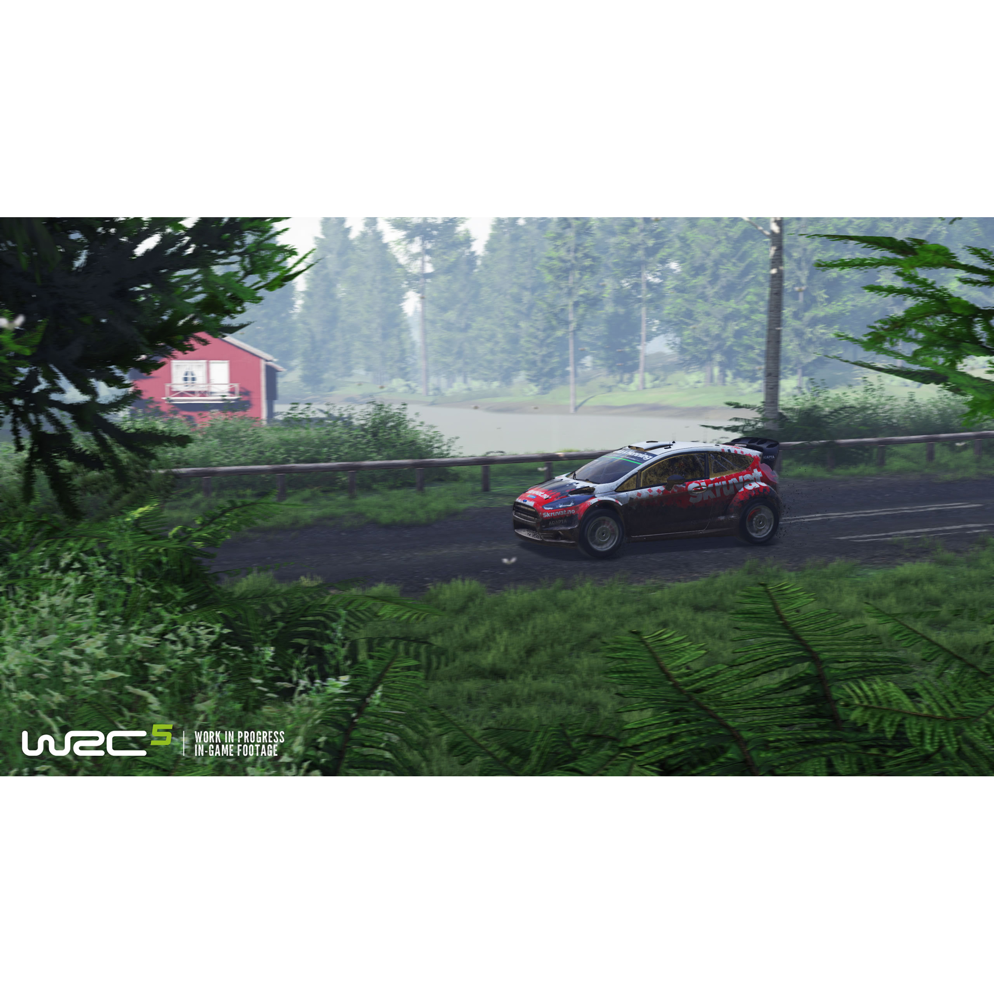 Joc WRC 5 pentru PC 4