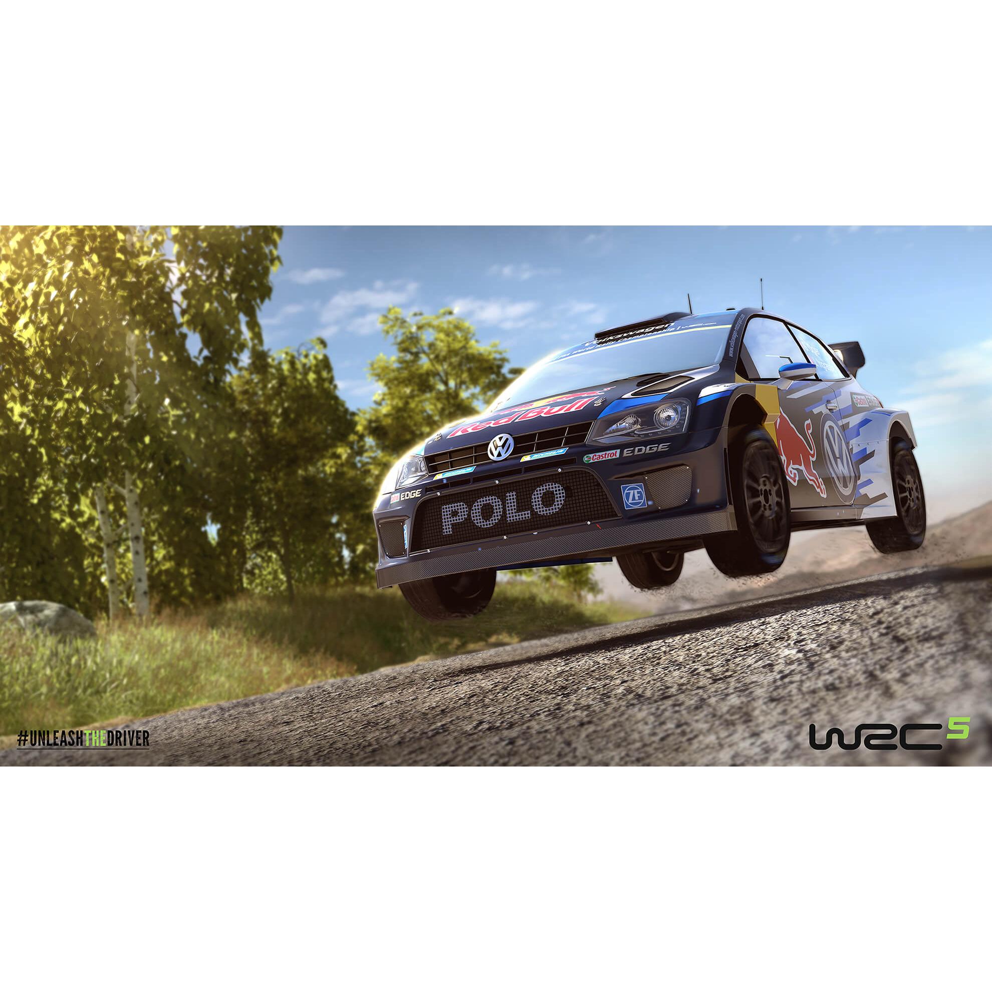 Joc WRC 5 pentru PC 7