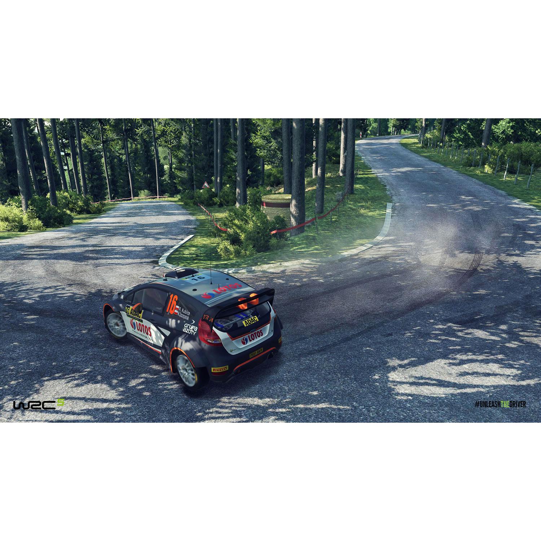 Joc WRC 5 pentru PC 5