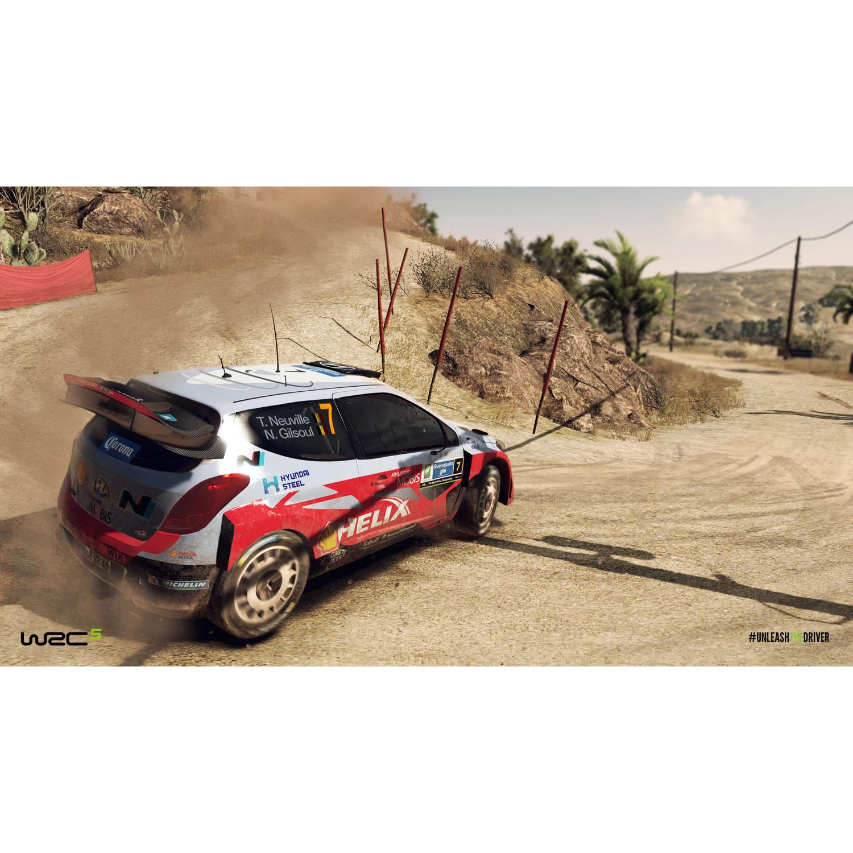 Joc WRC 5 pentru PC 10