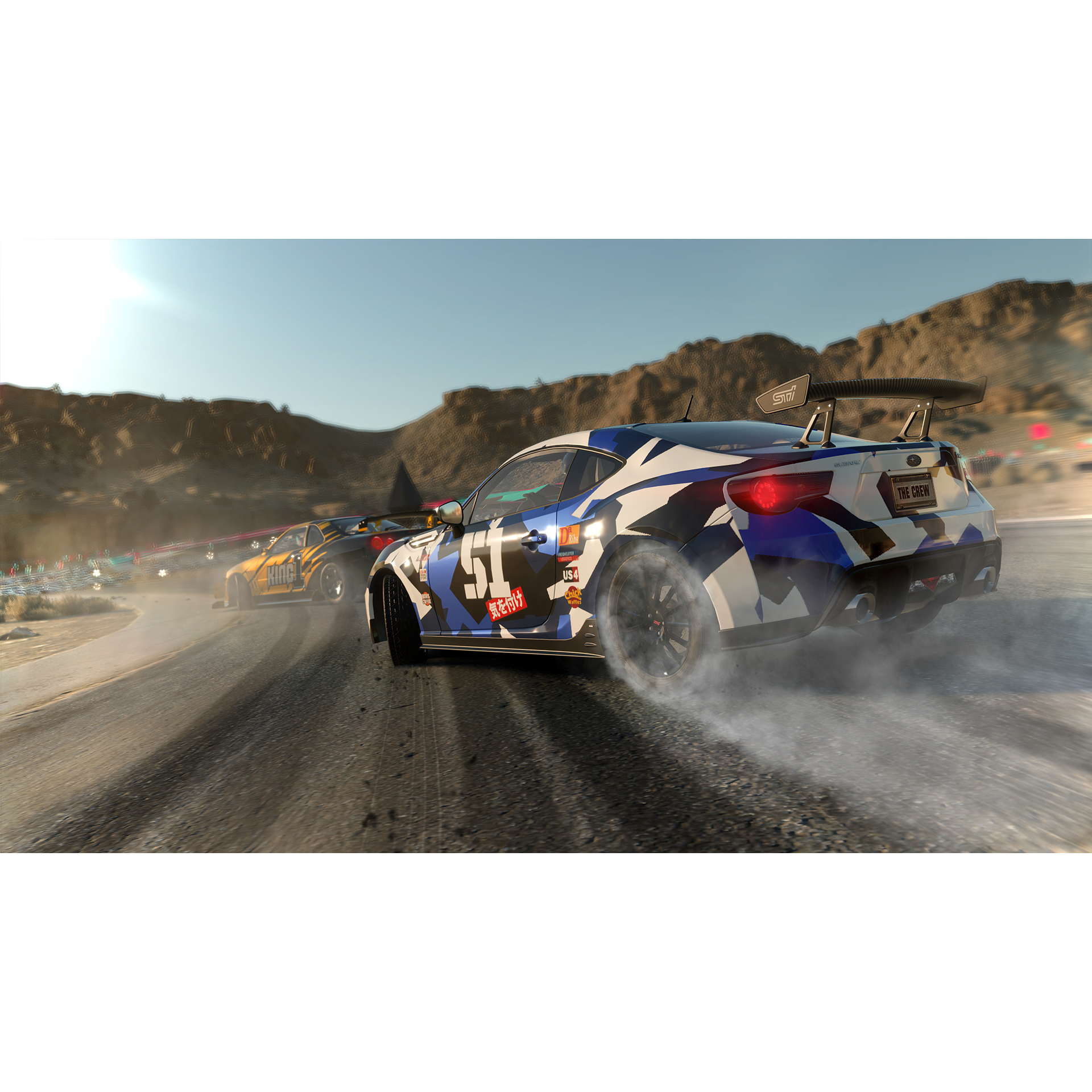 Joc The Crew Wild Run Edition pentru Xbox ONE 24