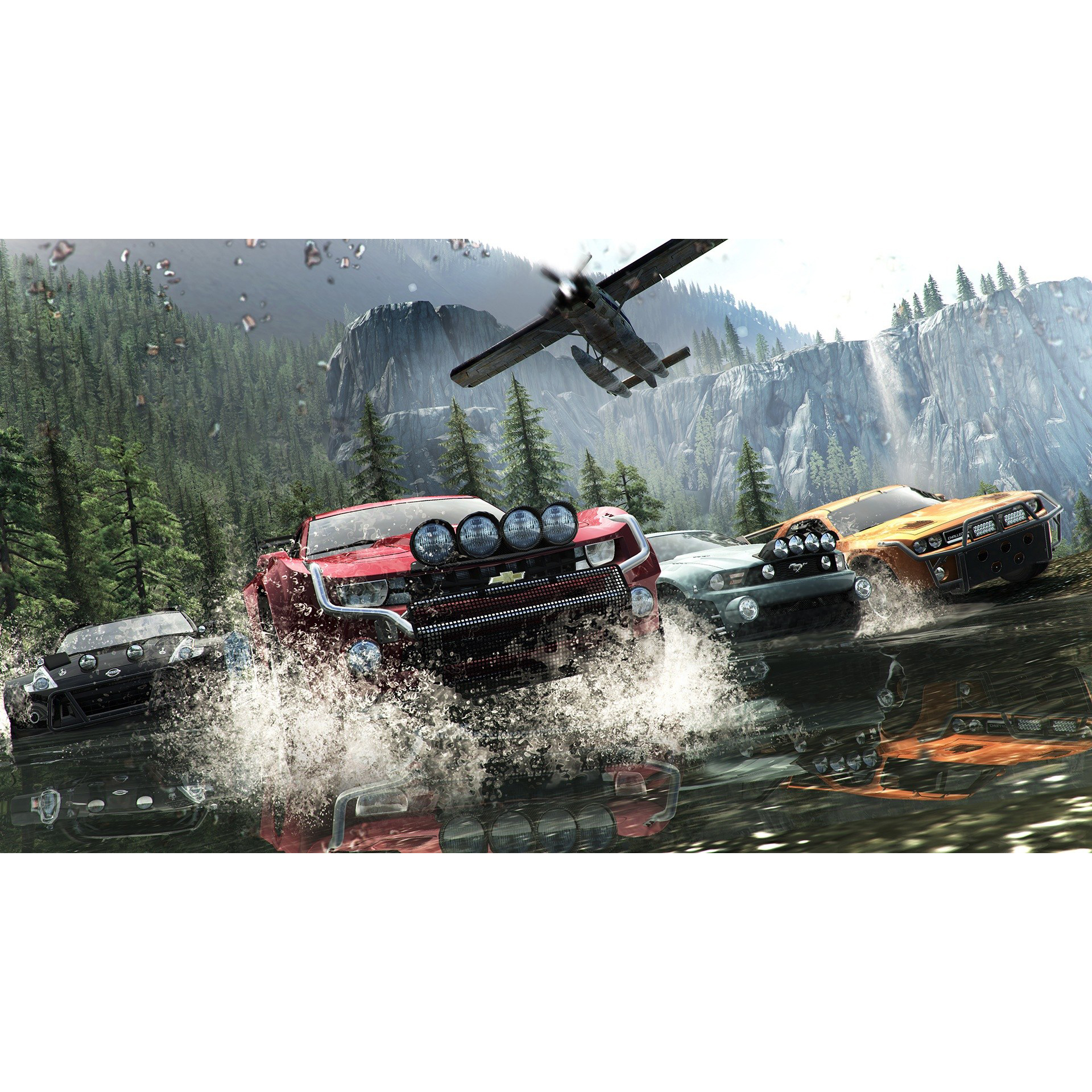 Joc The Crew Wild Run Edition pentru Xbox ONE 25