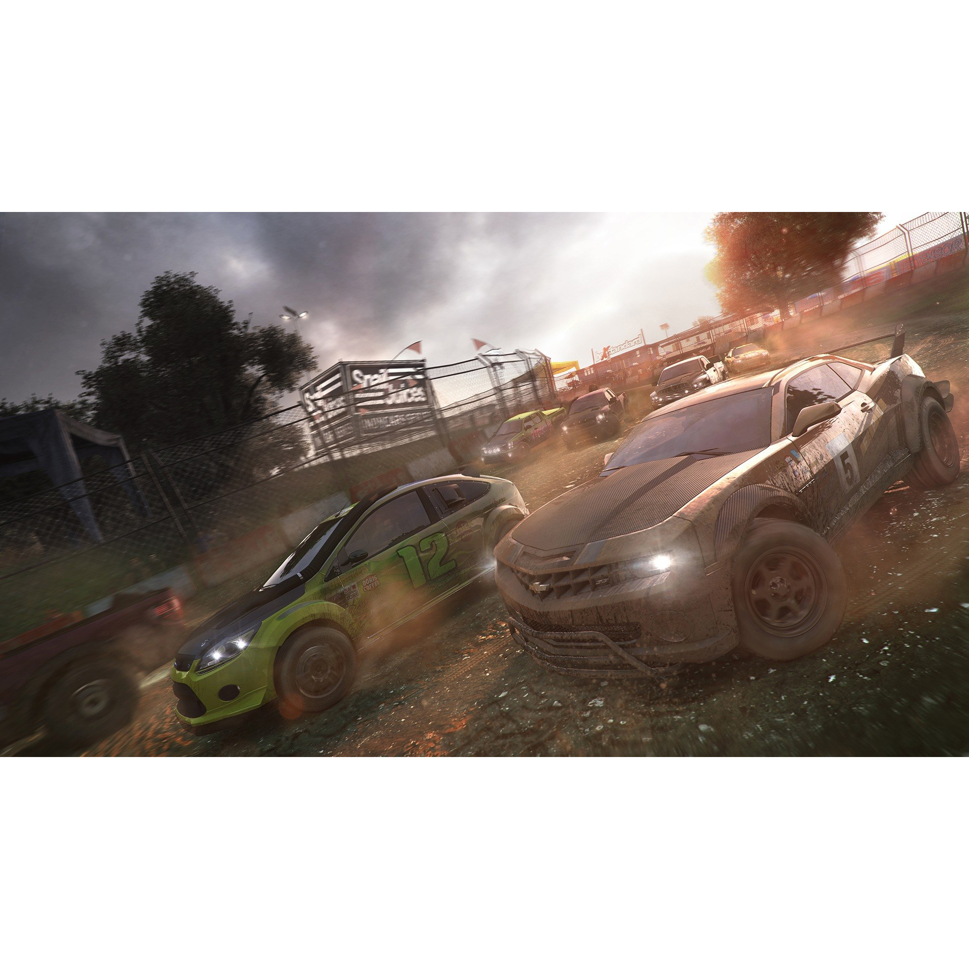 Joc The Crew Wild Run Edition pentru Xbox ONE 23