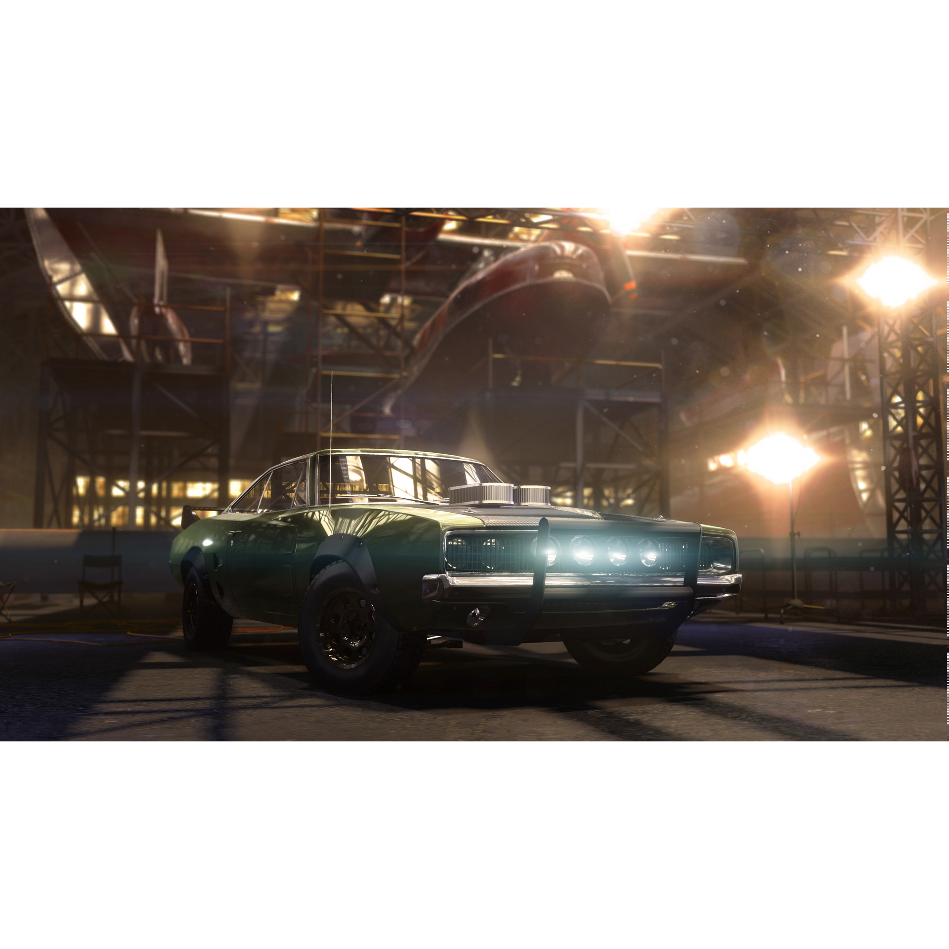 Joc The Crew Wild Run Edition pentru Xbox ONE 17