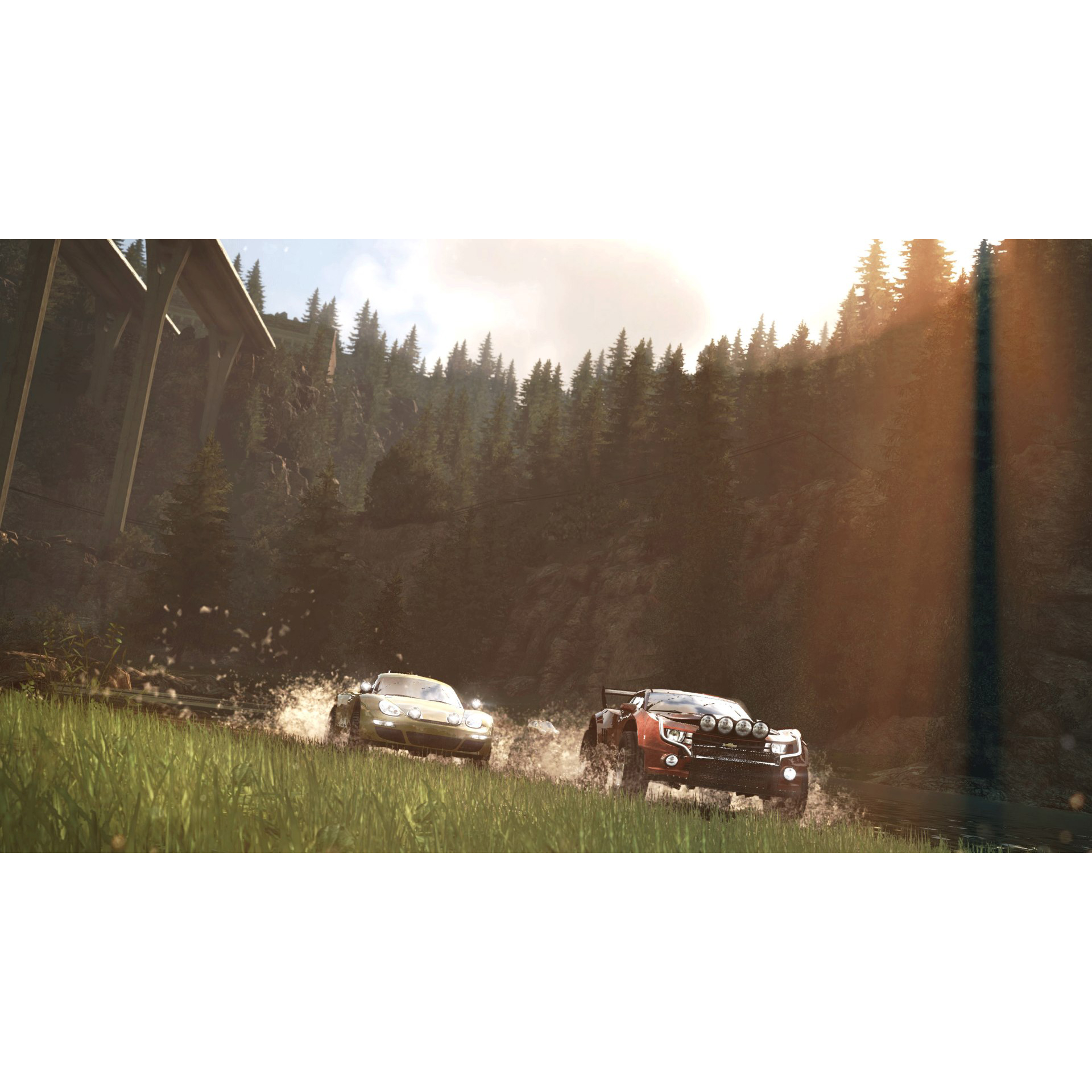 Joc The Crew Wild Run Edition pentru Xbox ONE 26