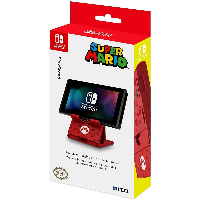 Suport Super Mario Nintendo Switch Rosu 1