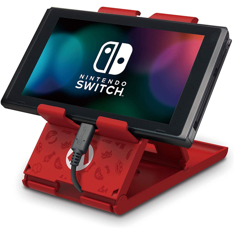Suport Super Mario Nintendo Switch Rosu 3