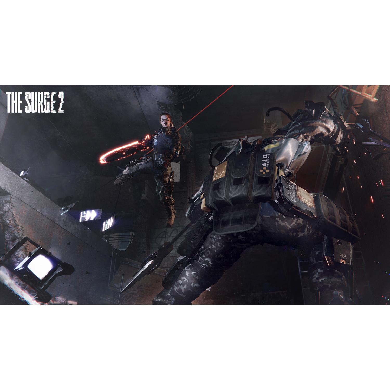 Joc THE SURGE 2 pentru Xbox One 5