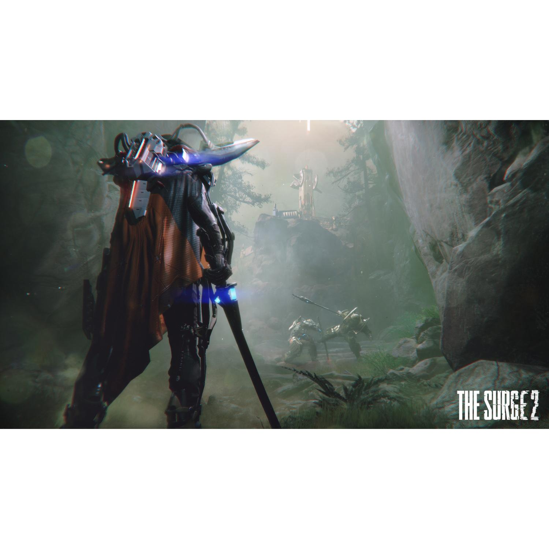 Joc THE SURGE 2 pentru Xbox One 4