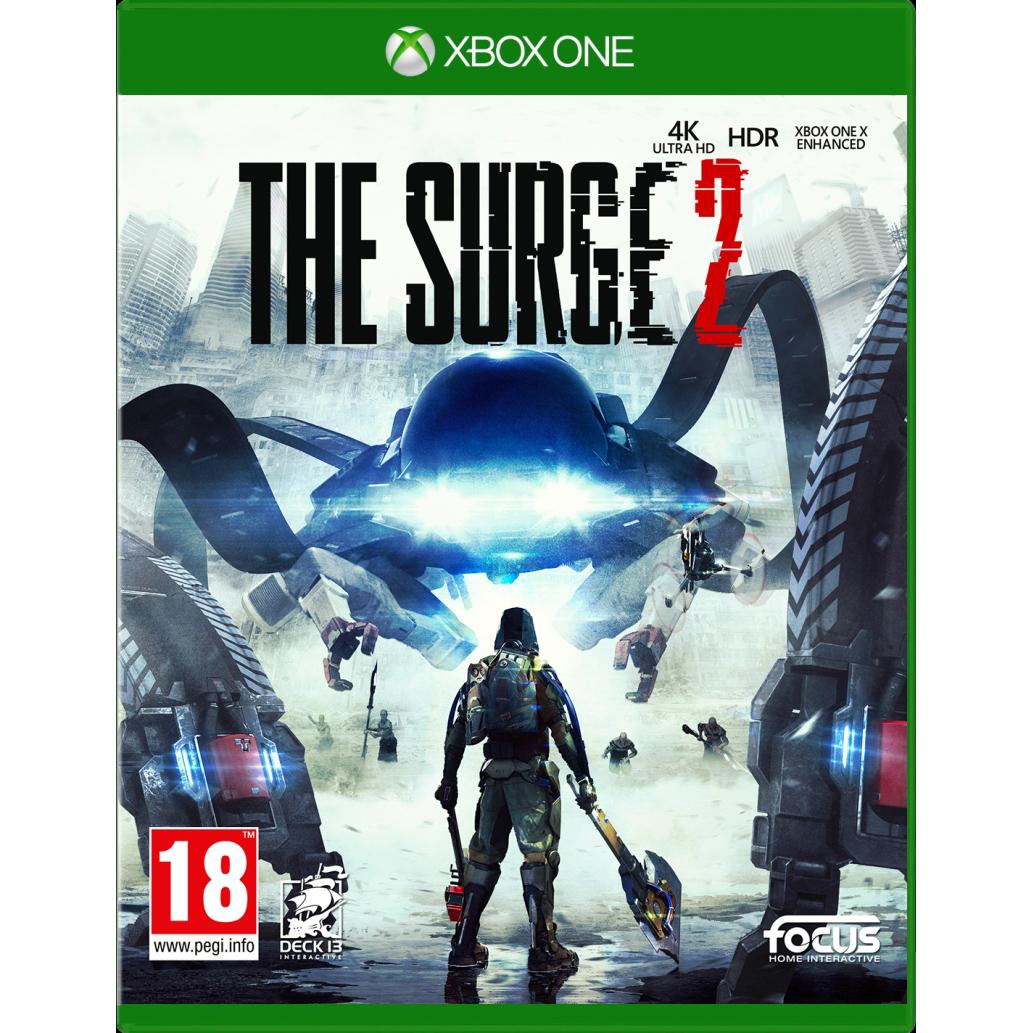 Joc THE SURGE 2 pentru Xbox One 0