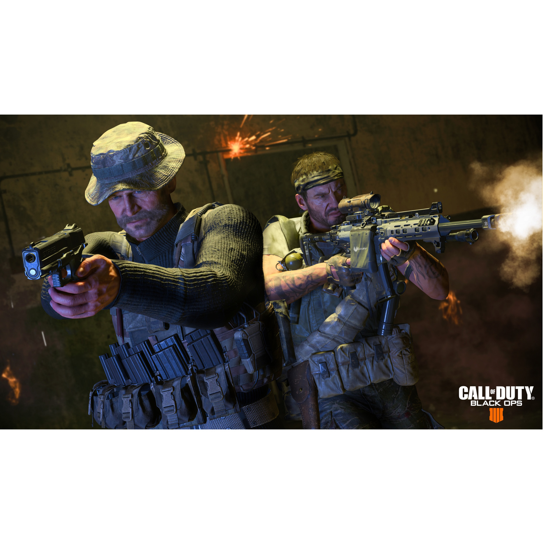 Joc Call of Duty: Modern Warfare (2019) pentru Xbox One 2