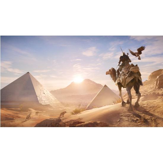 Joc ASSASSINS CREED ODYSSEY & ASSASSINS CREED ORIGINS COMPILATION pentru Playstation 4 3