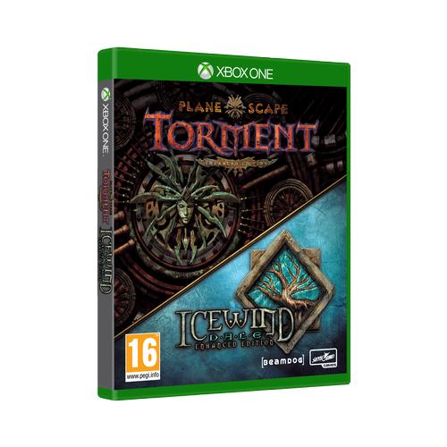 Joc PLANESCAPE TORMENT & ICEWIND DATE pentru Xbox One 0