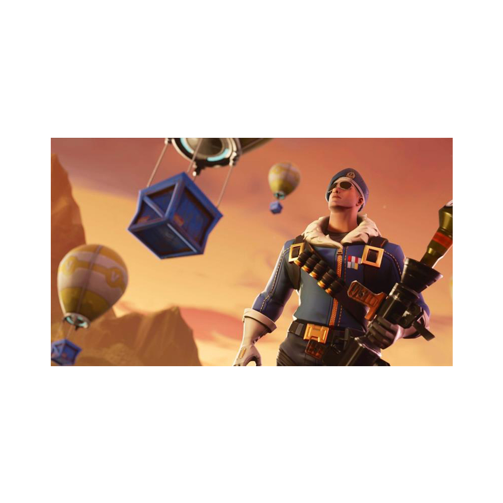 Joc Fortnite Royal Bomber Pack Full Game Download Code PlayStation 4 1