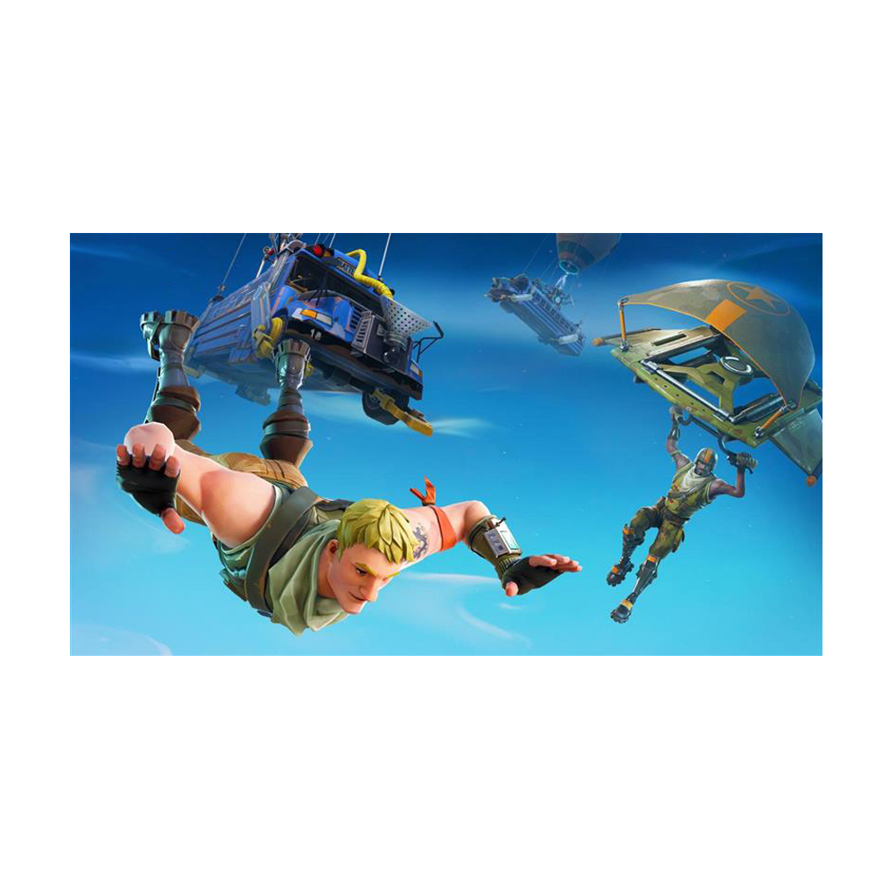 Joc Fortnite Royal Bomber Pack Full Game Download Code PlayStation 4 2