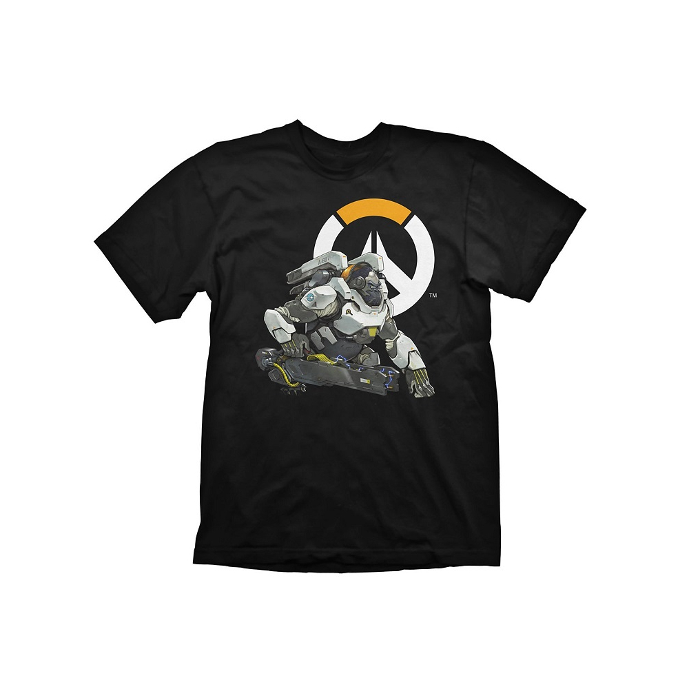 Tricou Overwatch, Winston, Gaya Entertainment, S 0
