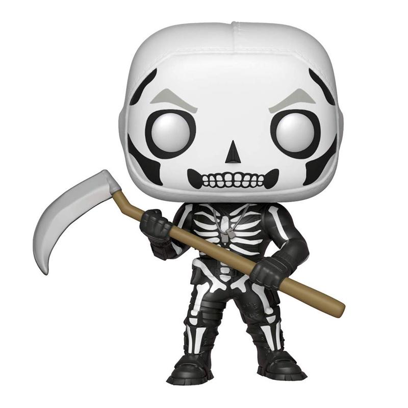Figurina Pop! Fortnite Skull Trooper 0