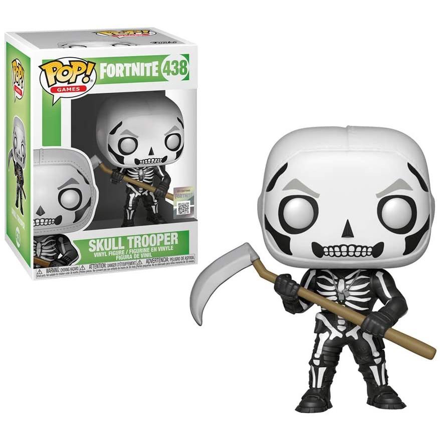 Figurina Pop! Fortnite Skull Trooper 2